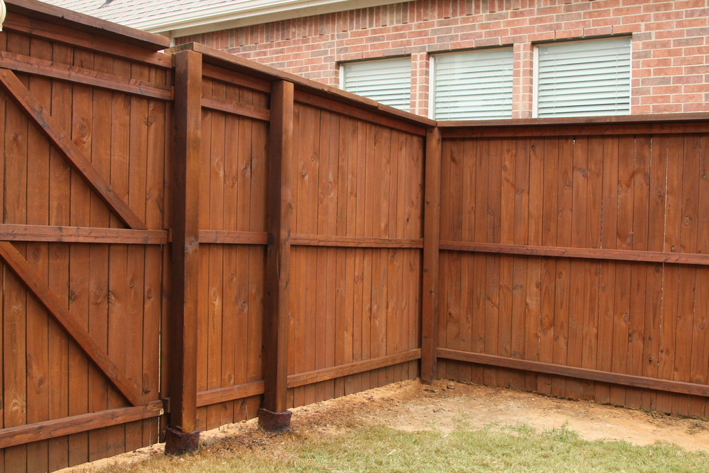 Exterior Wood Fence Stain 41 Best Deck Stains Paints